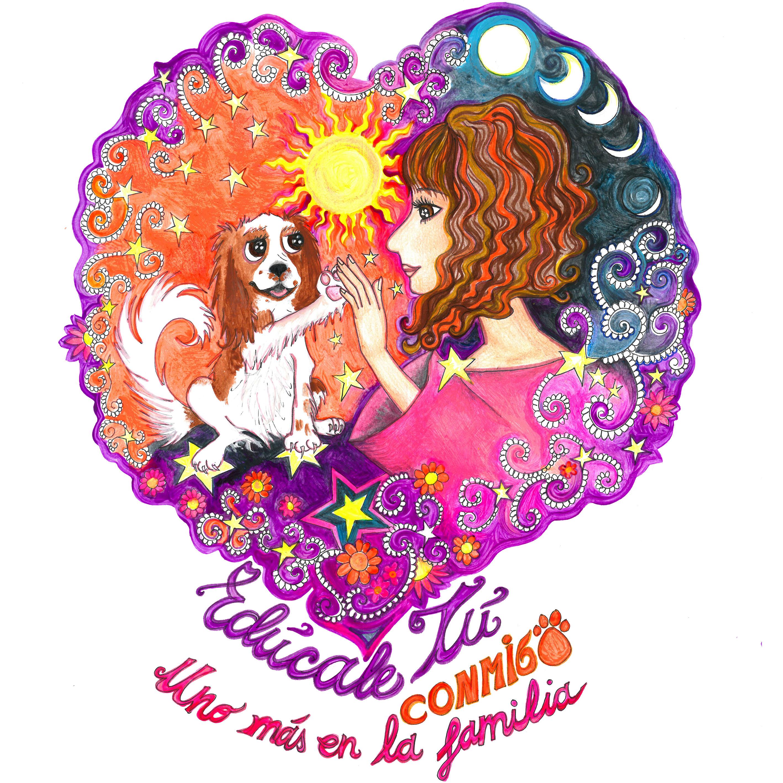 EducaleTu Educación Canina y Terapias Naturales y Comunicación Animal